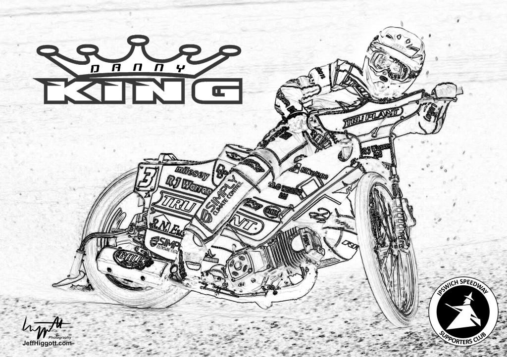 Danny King